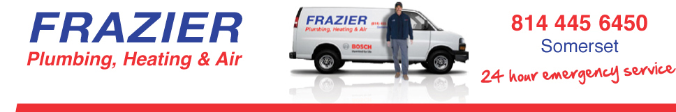 Frazier Plumbing,Engineer